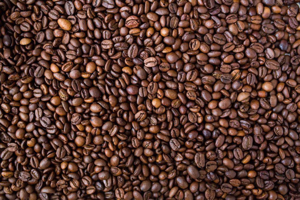 koffiebonen kopen